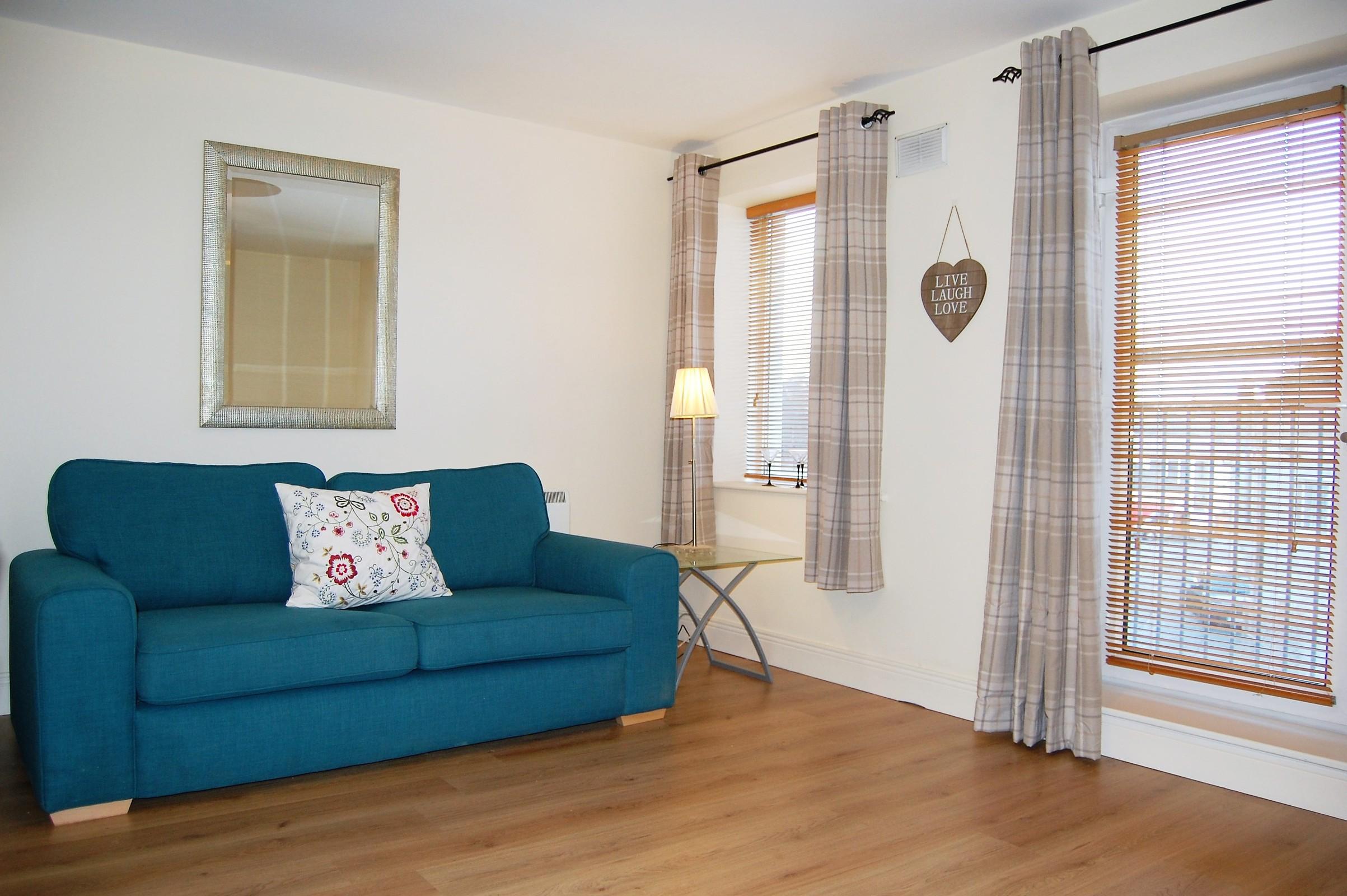 Apartment 11, Block A, The Malthouse, Dublin 8