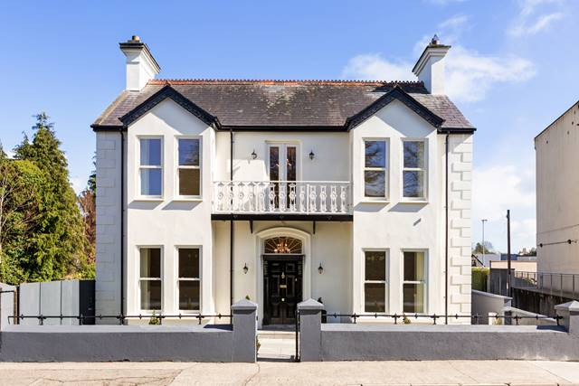 Sheemore, The Glebe, Wicklow Town, Co. Wicklow