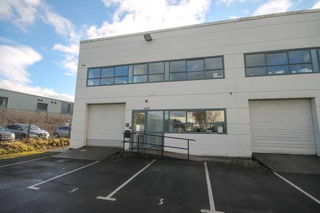 Modern Office/ Warehouse, Unit 3 Burgage Business Park, Blessington, Co. Wicklow