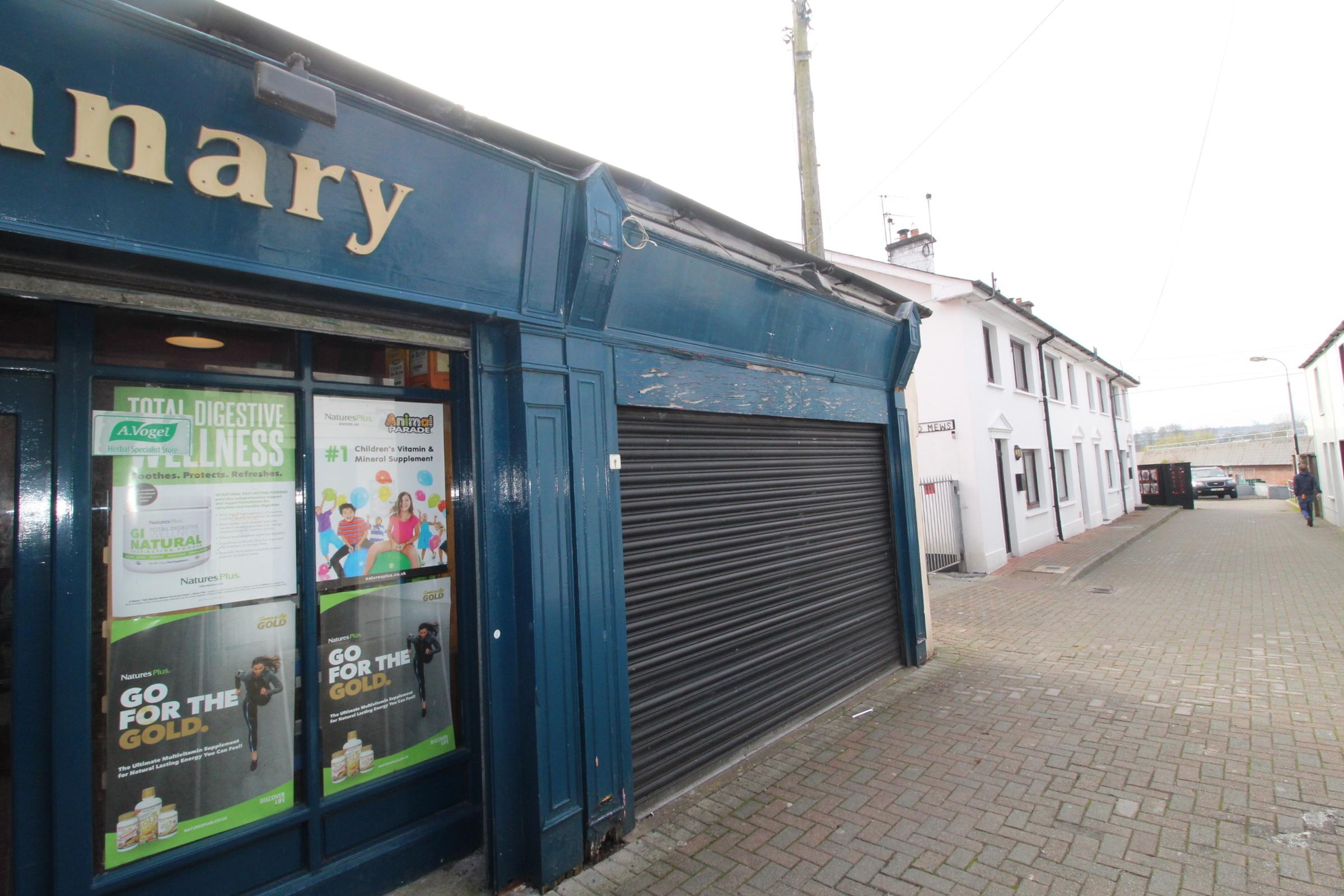 Deal Yard Lane, Mallow, Co. Cork