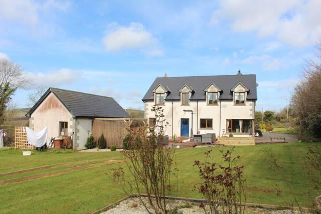 Ballycaden Lane, Bolinrush, Ferns, Co. Wexford