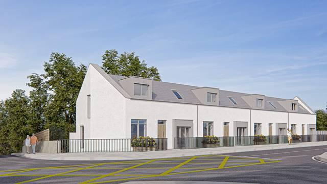 19 – 22 Millmount Terrace, Windy Arbour, Dundrum Rd