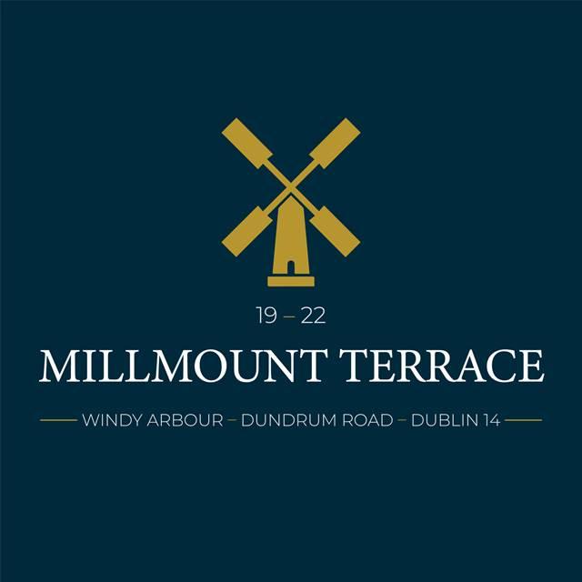 End Terrace, 19 – 22 Millmount Terrace, Windy Arbour, Co. Dublin