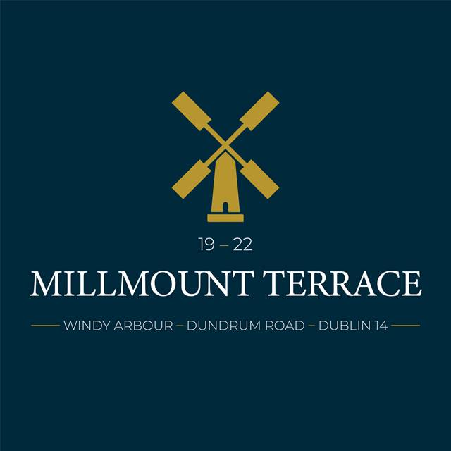 Mid Terrace, 19 – 22 Millmount Terrace, Windy Arbour, Co. Dublin
