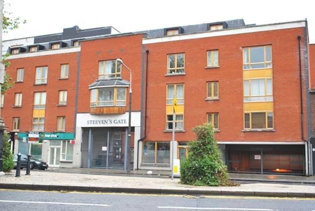 Steevens Gate, St James Street, Dublin 8