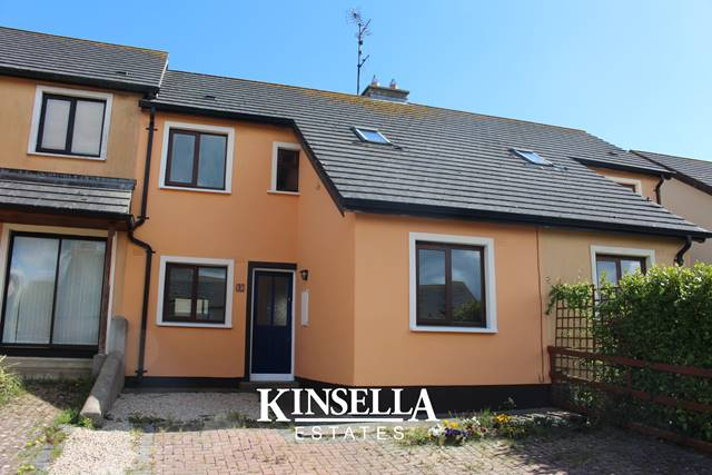 10 Beachside Close, Riverchapel, Courtown, Co. Wexford