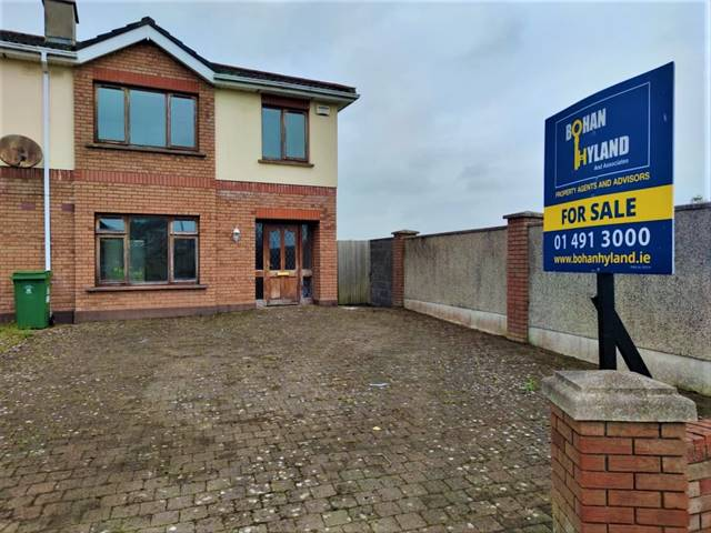 17 The Court, Moyglare Hall, Maynooth, Co. Kildare