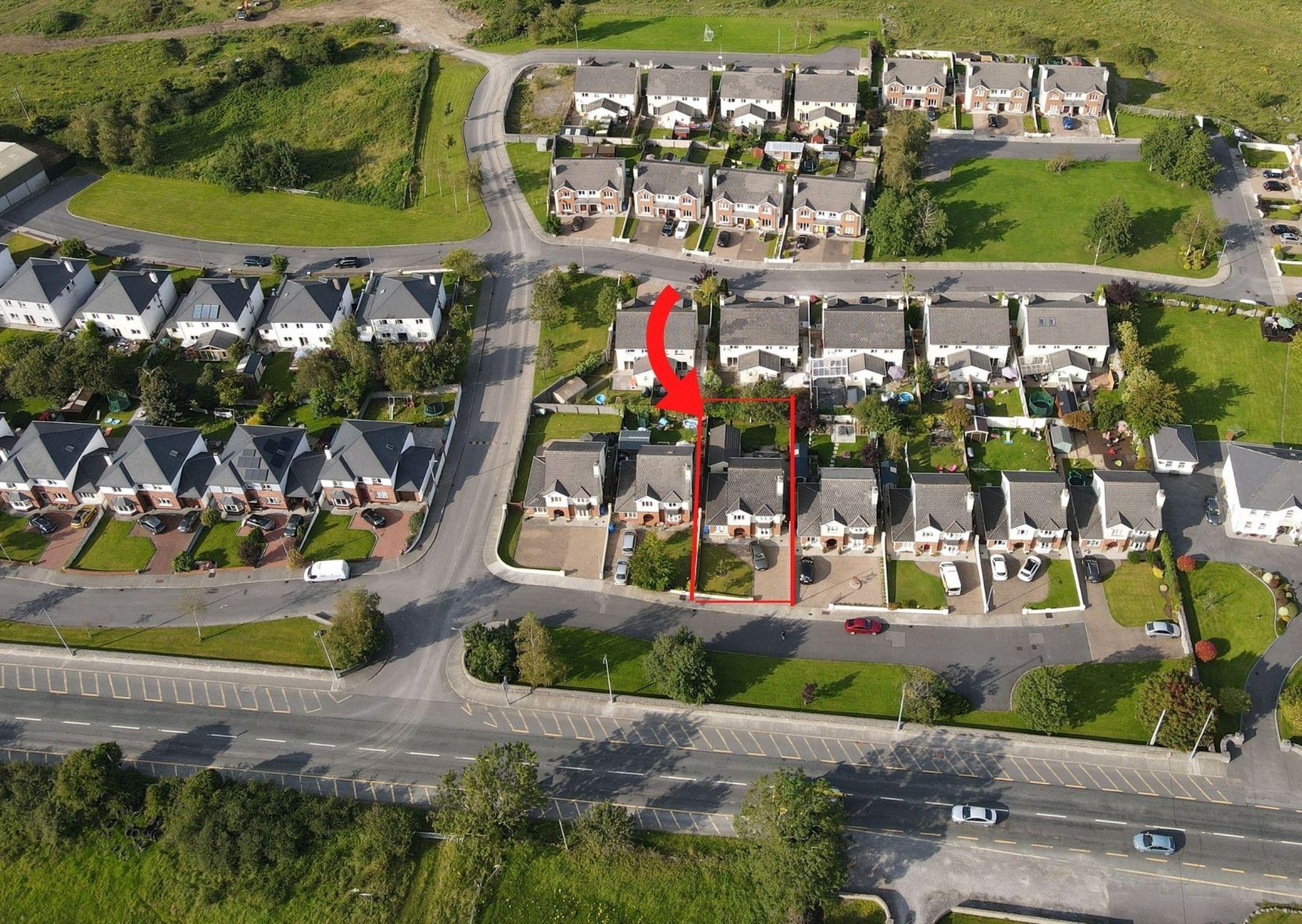 17 Dunard, Craughwell, Co. Galway