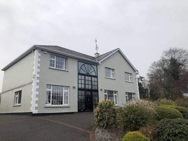 Derryvunny, Corrigeenroe, Co. Roscommon