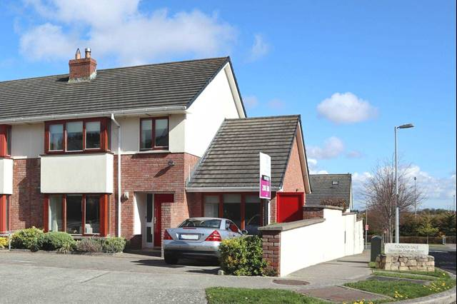 1 Ticknock Grove, Ticknock Hill, Sandyford, Dublin 18