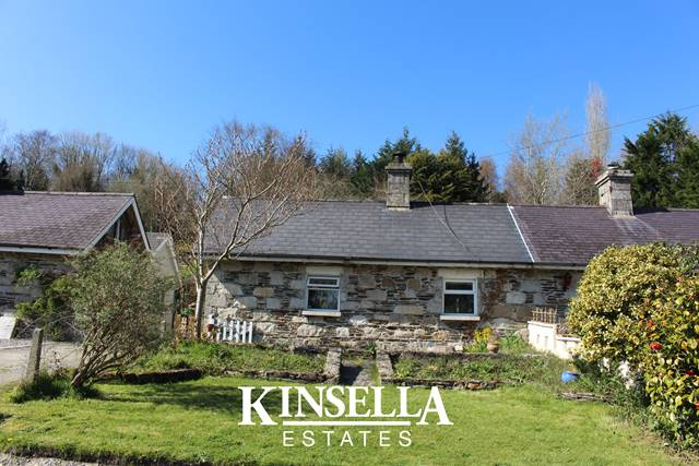 11 Quarry Street, Shillelagh, Co. Wicklow