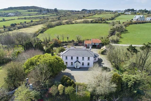 Gortavallig House, Air Hill, Schull, P81 TR64