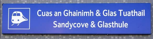 Finisterre, Ballygihen Avenue, Sandycove, Co. Dublin
