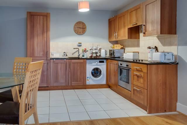 Apartment 14, Harcourt Mews, Dublin 2