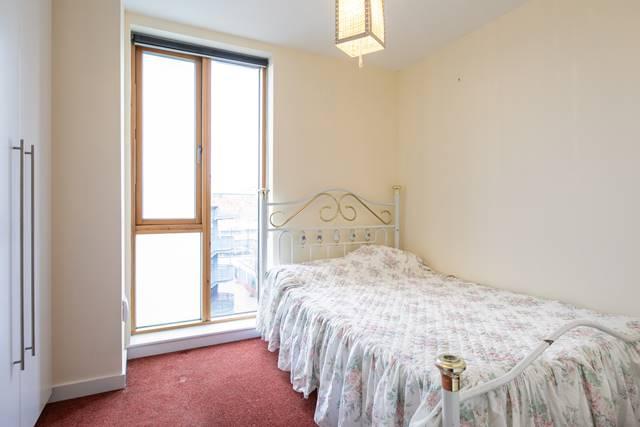 Apartment 58, Block A, Smithfield, Dublin 1