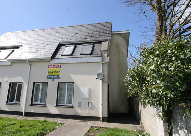 15 Stradavoher Court, Thurles, Co. Tipperary