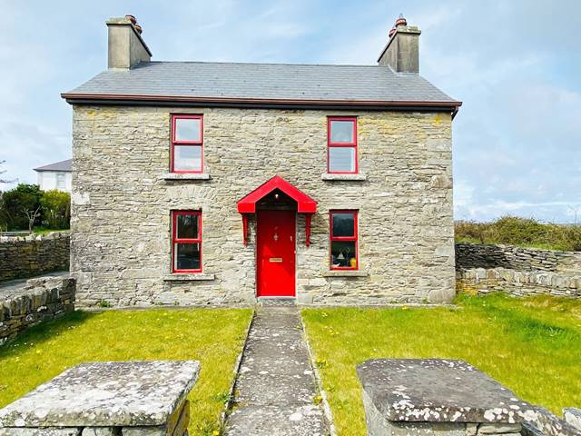 2 Holland Street, Liscannor, Co. Clare