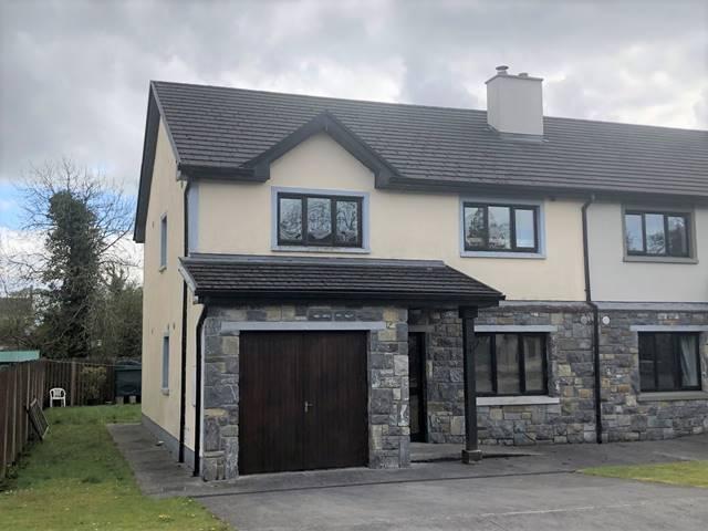 6 Coill Rua, Ballinameen, Co. Roscommon