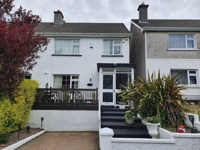 Villa, 2 New Avenue, Shantalla, Co. Galway