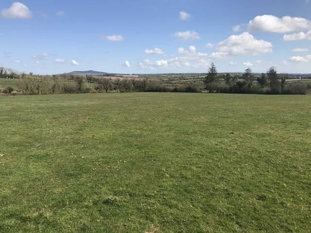 Knockduff, Monageer, Enniscorthy, Co. Wexford