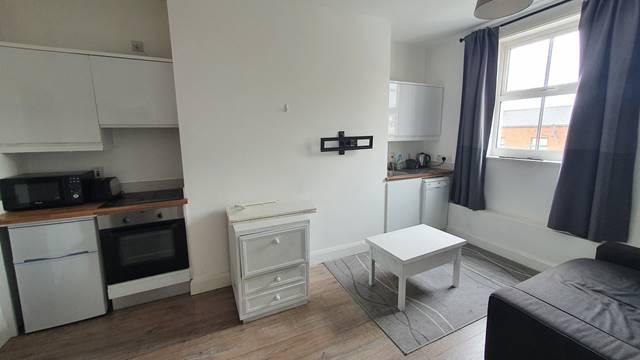 Apartment 1, 66 Clanbrassil Street Upper, Dublin 8