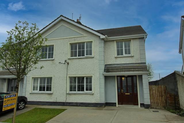 33 White Horse Lane, Turlough Road, Castlebar, Co. Mayo