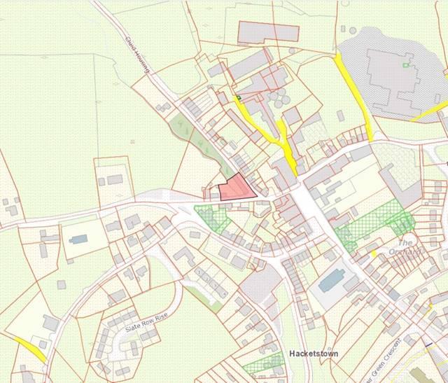 Penny Hill, Hacketstown, Co. Carlow