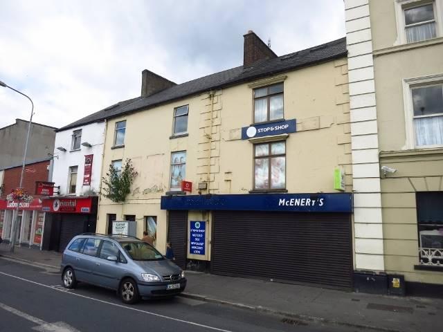 Parnell Street, Limerick City, Co. Limerick