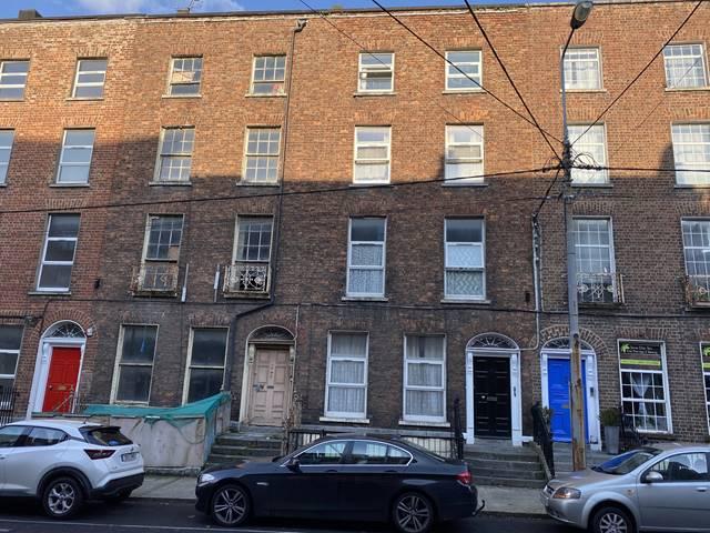 13 Lower Mallow Street, Limerick City, Co. Limerick