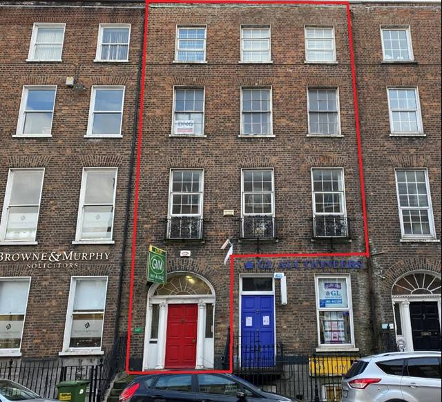 65 O Connell Street, Limerick City, Co. Limerick