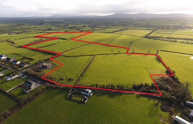 Foxhall West, Colemanswell Charleville, Kilmallock, Co. Limerick