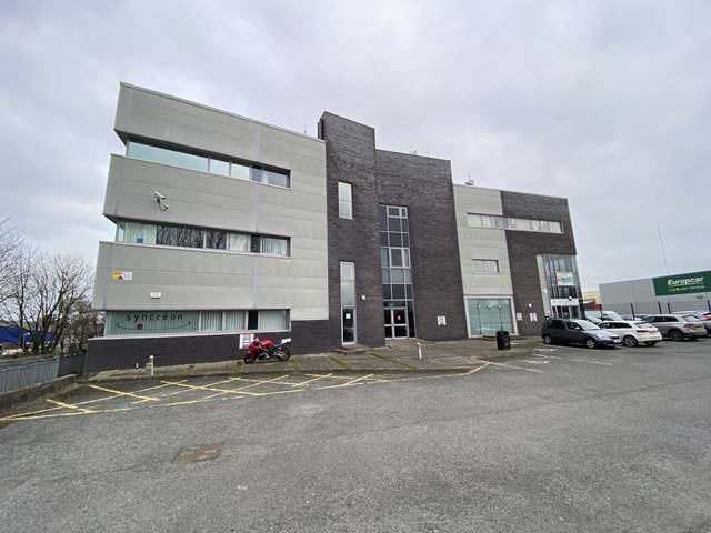Ashbourne Hall, Dock Road, Limerick City, Co. Limerick
