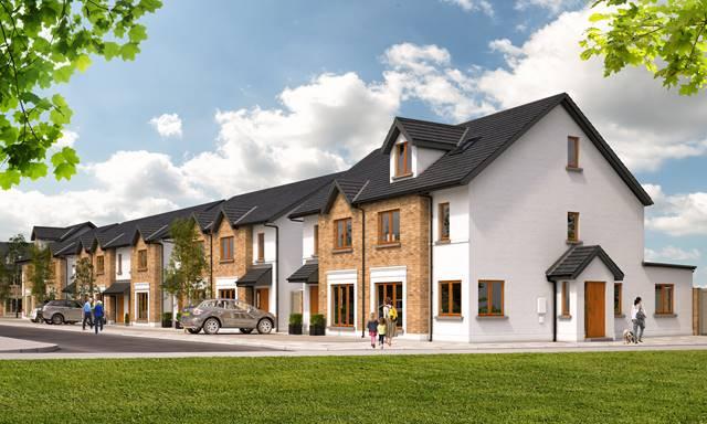 E1, Newtown Manor, Castletroy, Co. Limerick