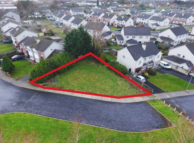 Rhebogue Meadows, Limerick City, Co. Limerick