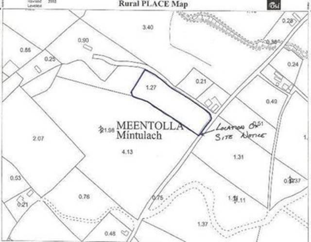 Meentulla, Murroe, Co. Limerick