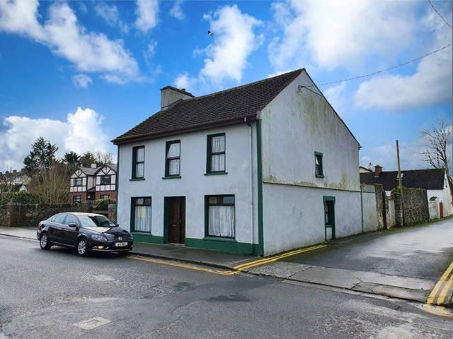 Main Street, Pallaskenry, Co. Limerick