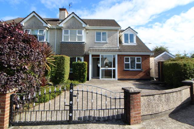 35 Coolraine Heights, Old Cratloe Road, Limerick, Limerick City, Co. Limerick