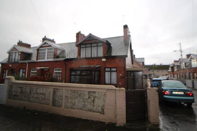 38 Quinns Cottages, Limerick City, Co. Limerick