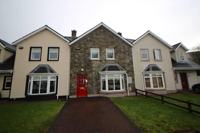 28 An Curran, Pallaskenry, Co. Limerick