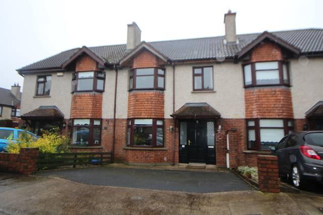 44 Rosnaree, Church Hill Meadows, Raheen, Co. Limerick