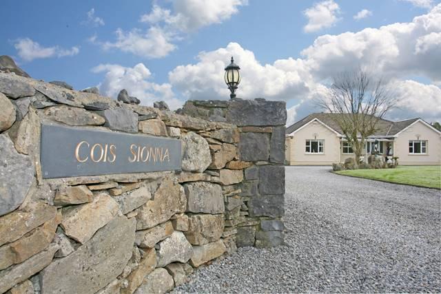 """Cois Sionna"" Shannongrove, Pallaskenry, Co. Limerick"
