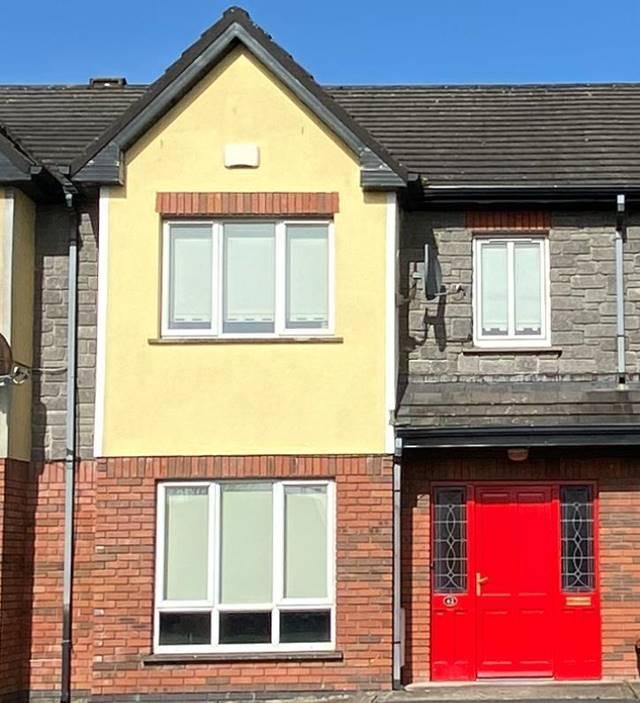 42 Ashfort, Golf Links Road, Castletroy, Co. Limerick