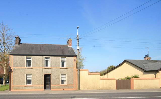 Main Street, Emyvale, Co. Monaghan