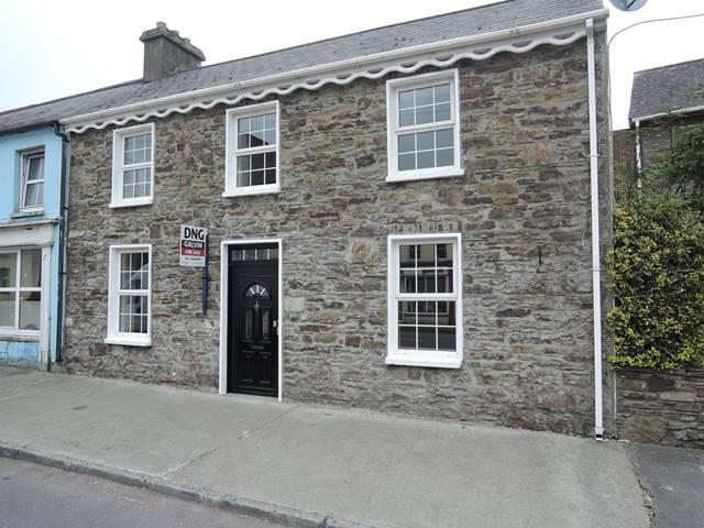 Main Street, Ballineen, Co. Cork