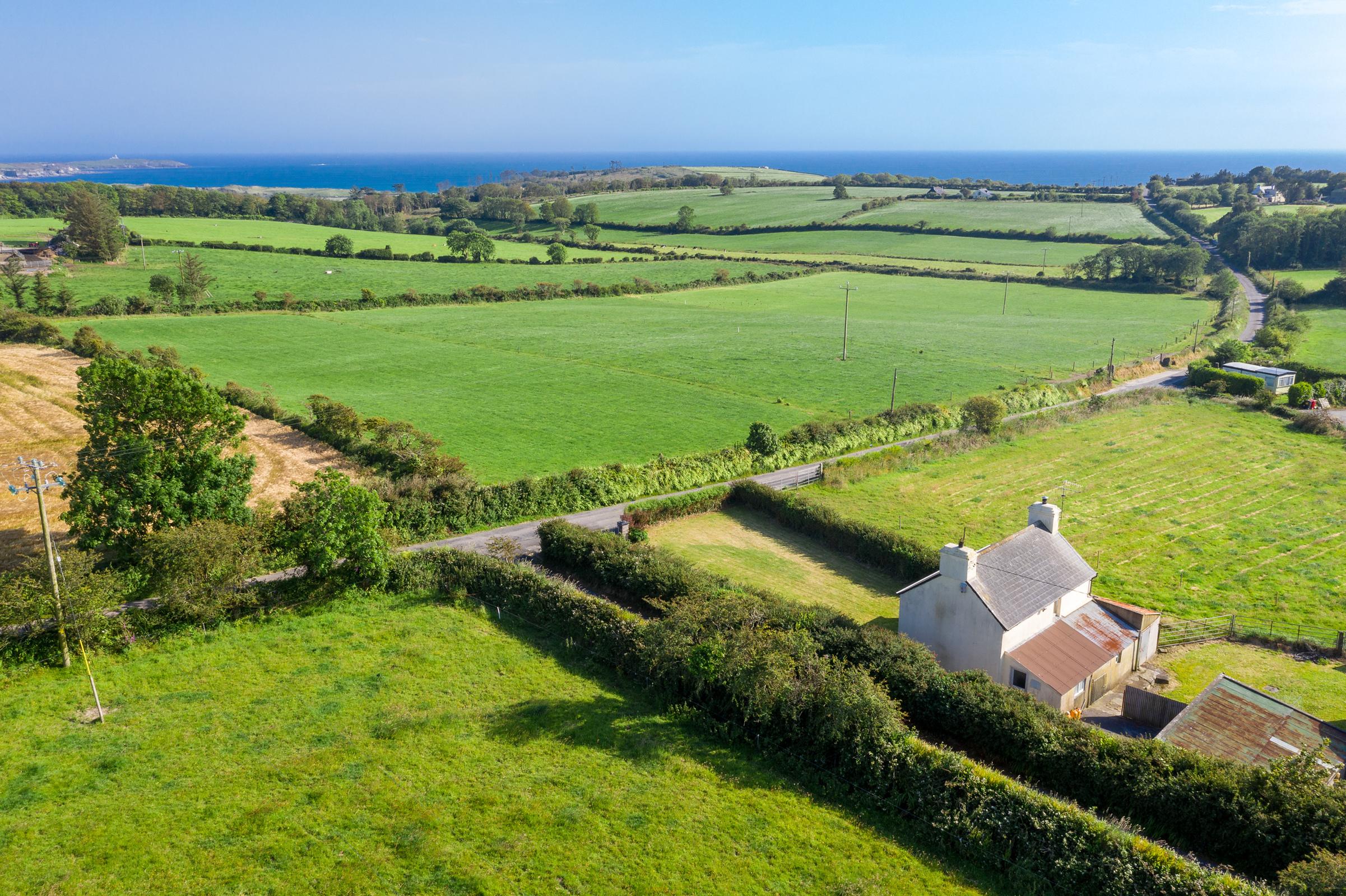 Knocknageehy, Castlefreke, Rosscarbery, Co. Cork