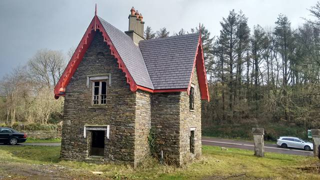 Derry Lodge, Rosscarbery, Co. Cork