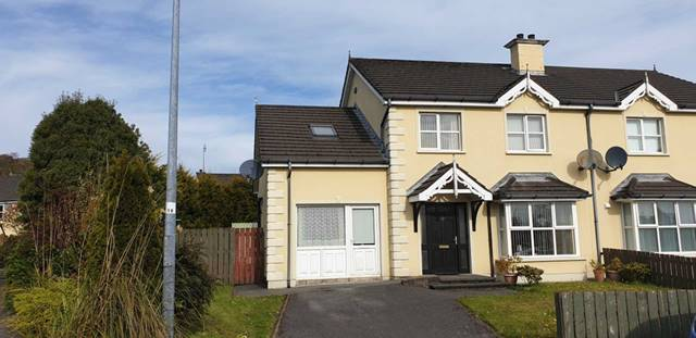 38 Cedar Grove, Carndonagh, Co Donegal