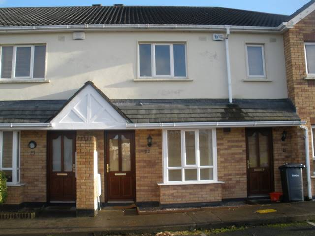 Castleview Avenue, Swords, Co. Dublin