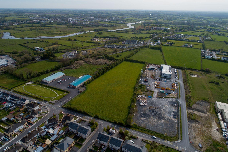 Poolboy, Ballinasloe, Co. Galway