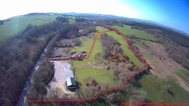 c.10 acres, Lissarda, Co. Cork